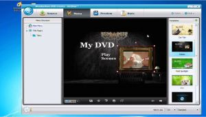 Dvd Flick Menu Templates Download How to Customize Your Own Dvd Flick Menu Youtube
