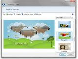 Dvd Flick Menu Templates Dvd Flick Menu Templates Making A Dvd Using Windows Live