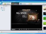 Dvd Flick Menu Templates How to Customize Your Own Dvd Flick Menu Youtube