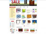 E-commerce Site Templates Latest Free Web Page Templates Psd Css Author