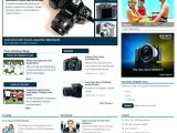 E Magazine Templates Free Download Free E Magazine Template Gallery Template Design Ideas