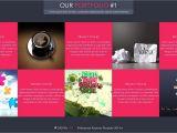 E-portfolio Templates Free E Portfolio Templates Gallery Professional Report