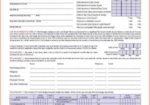 Eagle Scout Proposal Template 4 Eagle Scout Service Project Proposal Example Project
