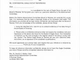 Eagle Scout Proposal Template Letter Of Recommendation for Eagle Scout Template Best Of