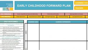 Early Years Learning Framework Planning Templates 45 Early Years Learning Framework Planning Templates 1000