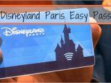 Easy Access Card Disneyland Paris Disneyland Paris Hotel Easy Pass • Mouse Travel Matters