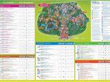 Easy Access Card Disneyland Paris L Accessibilité à Disneyland Paris