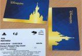 "Easy Access Card Disneyland Paris Photos Rfid Enabled ""magic Pass"" Testing at Disneyland"