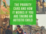 Easy Access Card Disneyland Paris the Disneyland Paris Priority Card and How It Works if You