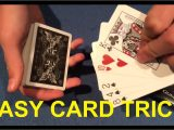 Easy but Impressive Card Tricks Easy and Impressive Card Trick Revealed Magic Tricks