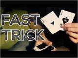 Easy but Impressive Card Tricks Fast Impressive Card Trick Tutorial