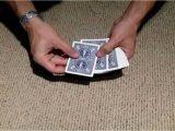 Easy but Impressive Card Tricks How to Do A Simple but Impressive Card Trick