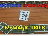 Easy but Impressive Card Tricks Learn 69 Card Magic Trick Easy Impressive and Wow Let