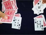 Easy but Impressive Card Tricks Most Impressive Self Working Card Trick Tutorial