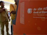 Easy Card Bank Of Baroda Bob Dena and Vijaya Bank Merger India S Third Largest