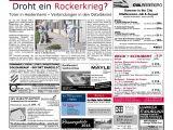 Easy Card Kaise Banate Hain Die Wochenpost Kw 15 by Sdz Medien issuu