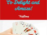 Easy Card Magic Tricks for Kids 8 Easy Card Tricks for Kids to Delight and Amaze