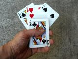 Easy Card Magic Tricks for Kids Here are some Super Simple Magic Tricks for Kids