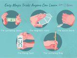 Easy Card Magic Tricks for Kids Humorous Boosted Easy Card Magic Tricks Free T with