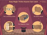 Easy Card Magic Tricks for Kids Very Easy Card Tricks to Learn