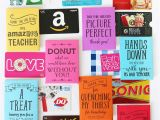 Easy Card Making Ideas for Teachers End Of the Year Teacher Gifts Just Got Super Easy with these