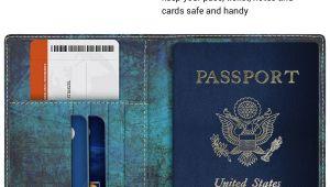 Easy Card or Easy Ticket Anzeige Hulle Fur Den Reisepass Kreditkarten Und Tickets