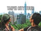 Easy Card or Taipei Pass Taipei City tour Must Visit Taipei tourist Spots and