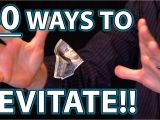 Easy Card Tricks for Kids 10 Ways to Levitate Epic Magic Trick How to S Revealed