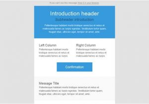 Easy Digital Downloads Email Templates 30 Free Responsive Email and Newsletter Templates