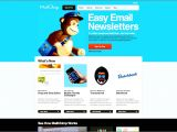 Easy Email Newsletter Templates Free 9 Outlook Newsletter Easy to Edit Sampletemplatess