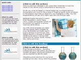 Easy Email Newsletter Templates Free Email Newsletter Design Newsletter software Newsletter
