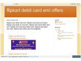 Easy Emi Hdfc Debit Card Flipkart Axis Debit Card Emi Flipkart Axis Bank Emi Plans
