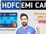 Easy Emi Hdfc Debit Card No Credit Card Easy Installment No Cost Emi Buy Mobile