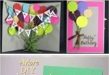 Easy Handmade Birthday Greeting Card Designs 22 Easy Unique and Fun Diy Birthday Cards to Show them