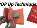 Easy Pop Up Birthday Card 23 Pop Ups Card Techniques Diy Popup Scrapbook Jk Arts 1389 Mothersdaycraft
