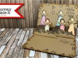 Easy Pop Up Xmas Card Angel Choir Pop Up Card Youtube with Images Christmas