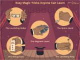 Easy Quick Card Magic Tricks Learn Fun Magic Tricks to Try On Your Friends