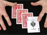 Easy Quick Card Tricks Beginners Amazing Simple and Fun Card Trick