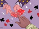 Easy Quick Card Tricks Beginners Learn the World S Best Easy Card Trick