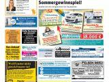 Easy Z Pass Gift Card Wochenzeitung Altmuehlfranken Kw 35 19 by Wochenzeitung