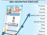 Ebay Description Templates Ebay Seller Template HTML Ebay Listing Template Best