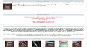 Ebay Description Templates Free Ebay Templates E Commerce