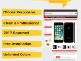 Ebay Listing Template software Mobile Responsive Ebay Listing Template Auction 2017