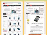 Ebay Seller Templates Free Pixel Perfect Professional Ebay Store Template 74 99