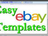 Ebay Storefront Template Ebay Storefront Template Tutorial Templates Resume