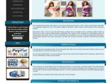 Ebay Template Design software Ebay Store Design Templates Free Templates Resume