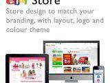 Ebay Template Design software Ebay Store Template Design