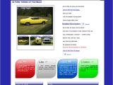 Ebay Template Design software Professional Custom Ebay Template Design Services by Cg