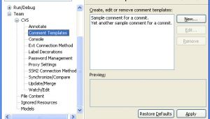 Eclipse Comment Template Eclipse Comment Template 28 Images Programming