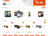Ecomerce Template Best Ecommerce Templates for Your Online Shop Brand
